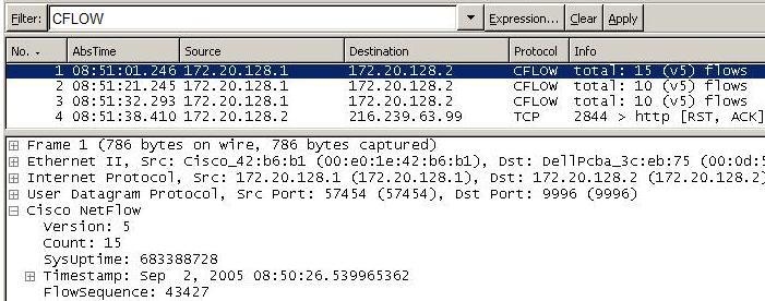 Free Wireshark training - Packet capture 101