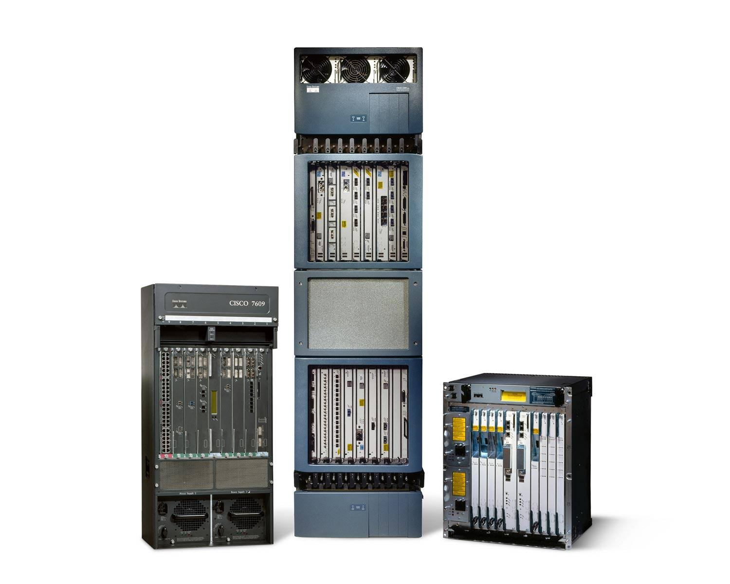 Cisco Systems 7600 Series and NetFlow – Not an ordinary router