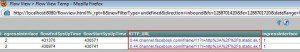 Scrutinizer Facebook URLs via NetFlow