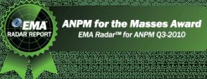 "EMA Awards ""ANPM for the Masses"" to Plixer International"