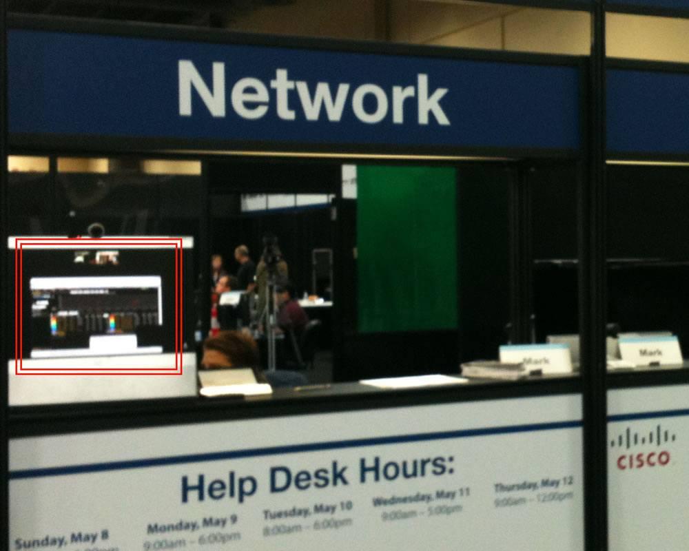 NetFlow Analyzer Winner - Hot Companies and Best Product Award