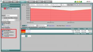 monitor BYOD traffic