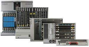 Ericsson NetFlow Support