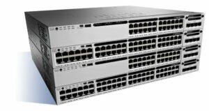 Cisco 3850