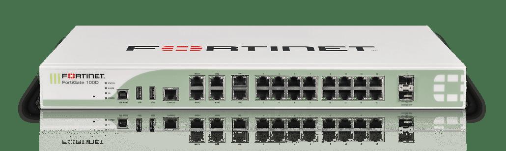 Fortigate NetFlow Configuration