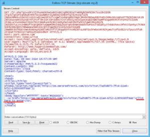 data.com compromised