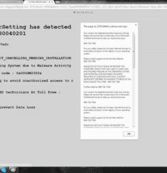 DNS Hijacking Attack