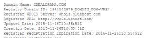 linkedin hosting malicious links