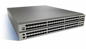 Cisco Nexus 9k NetFlow Configuration