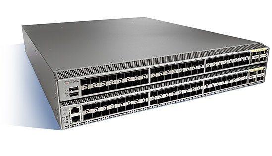Cisco Nexus 9000 NetFlow Configuration