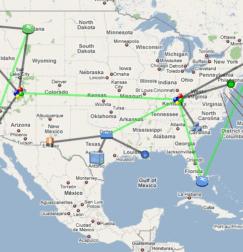 Google Map Integration | GPS Coordinates
