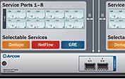 APCON Hyperengine service ports