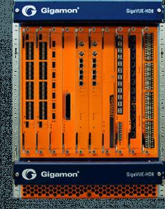 Gigamon IPFIX Support