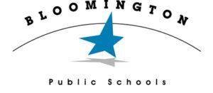 Bloomington-pub-schools-logo