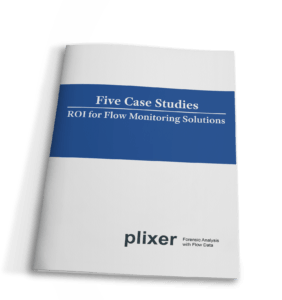 ROI For Flow Monitoring Solutions: Five Case Studies