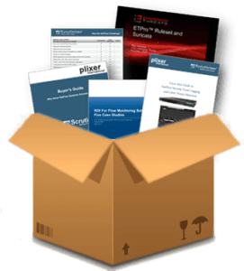 Forensic investigation buyers kit
