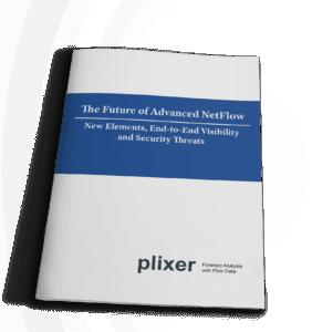 The Future of Advanced NetFlow Whitepaper