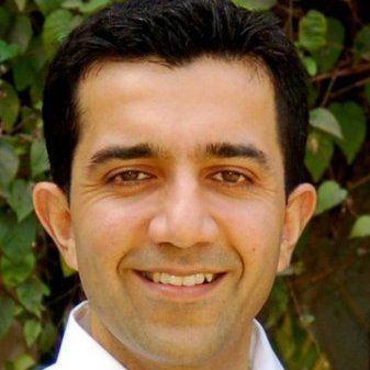 Pritam Shah