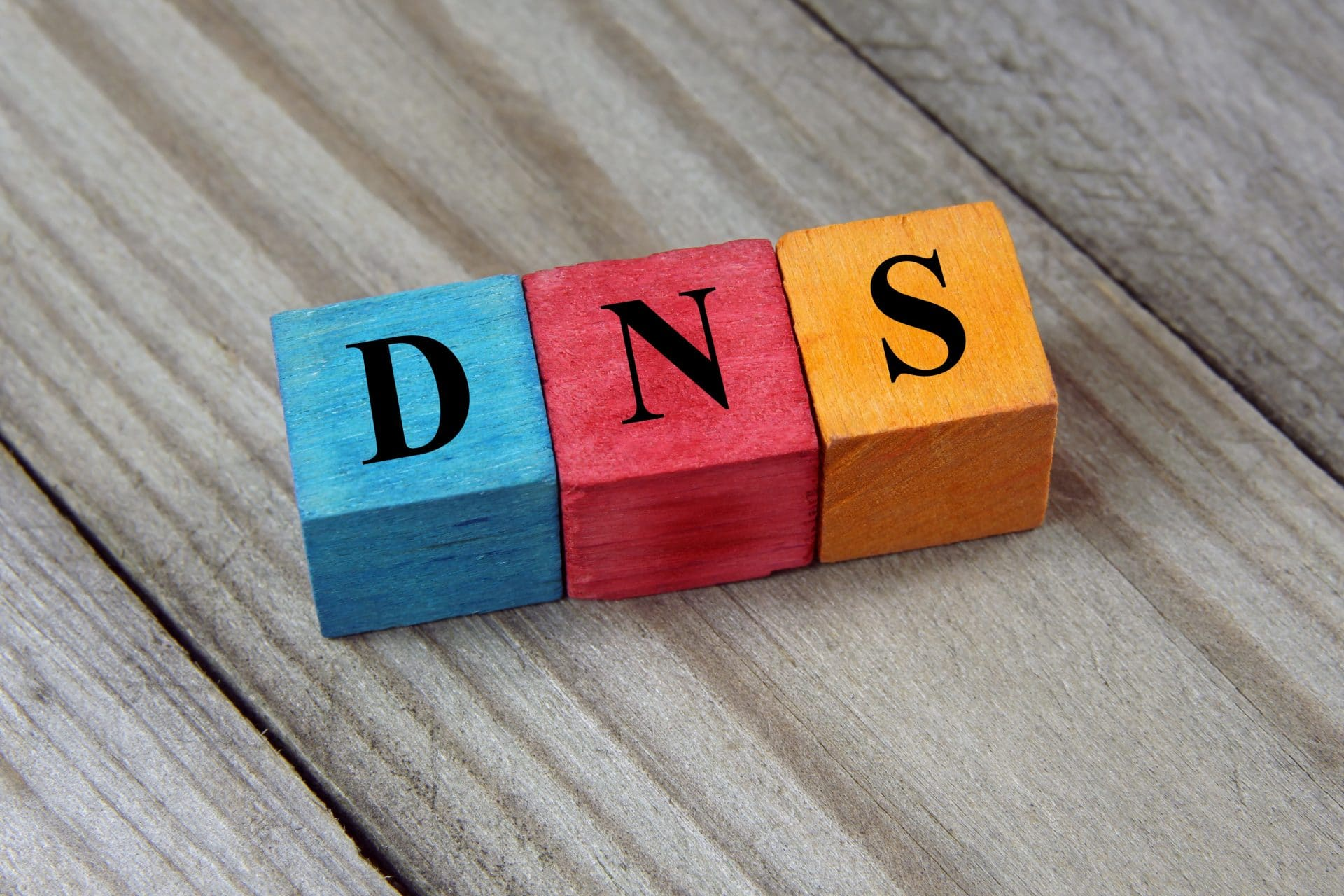 How to prevent DNS leaks