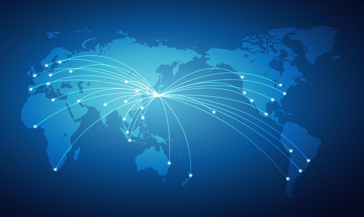 monitoring your international traffic