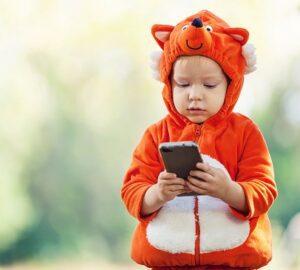 children's online privacy