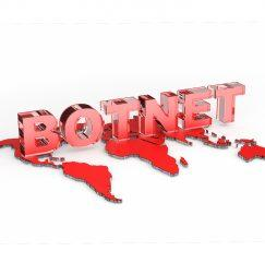 Detecting Mirai Botnet Traffic