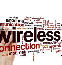Avaya Wireless 8100 IPFIX