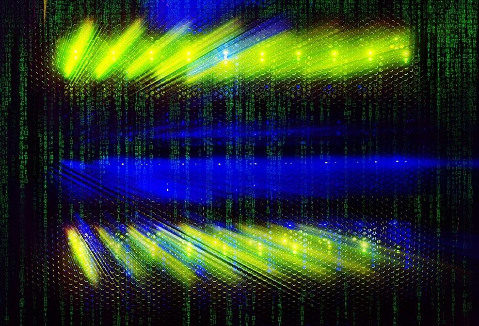 Cumulus Networks sFlow
