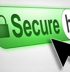 Flow data as an alternative to SSL Decryption