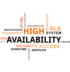Scrutinizer High Availability Solutions