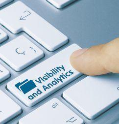 In-depth visibility with Cisco ETA