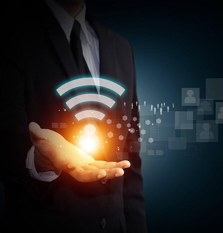 Wireless NetFlow - Wireless network visibility
