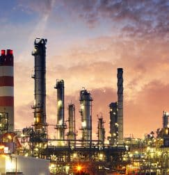 Protecting Critical Infrastructure from Cyberattacks with Network Traffic Analytics