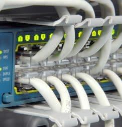 Cisco Catalyst 9300 NetFlow Configuration