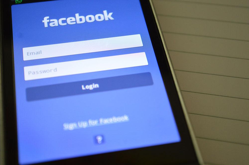 social media breaches