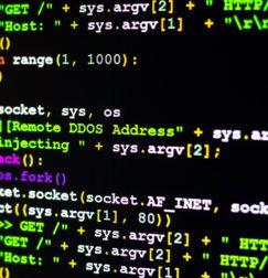 DDoS Detection