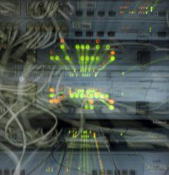 Cisco Catalyst 9500 Flexible NetFlow Configuration