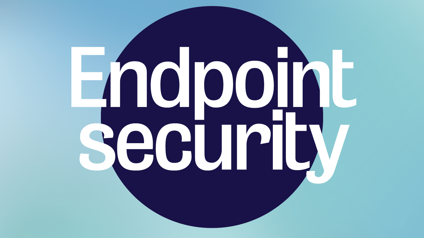 Endpoint security explained