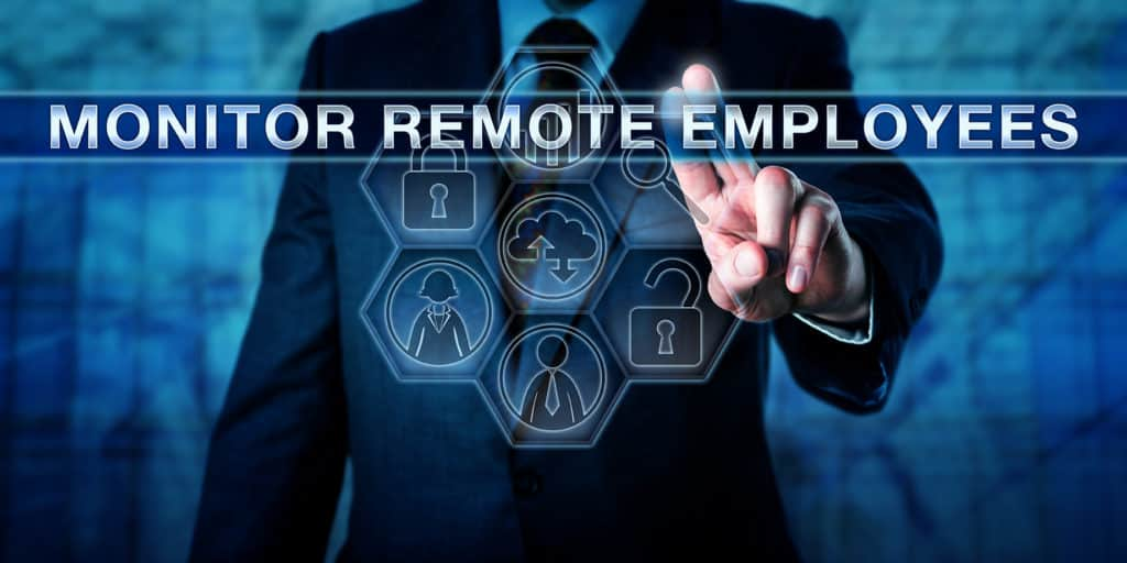 Capacity planning: can your network handle an increase in remote workers?